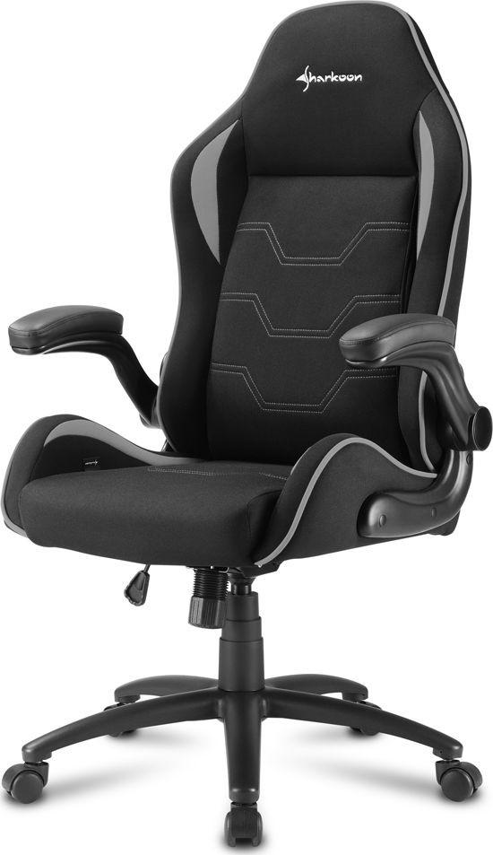 Sharkoon Sharkoon Elbrus 1 Gaming Seat black/grey