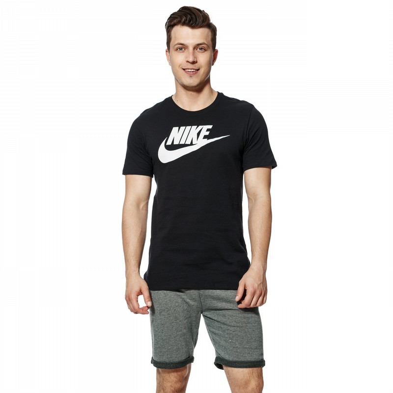 Nike T SHIRT SS M NSW TEE ICON 696707-015