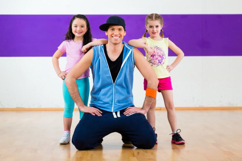 Kurs tańca dla dzieci  Bydgoszcz P0006094