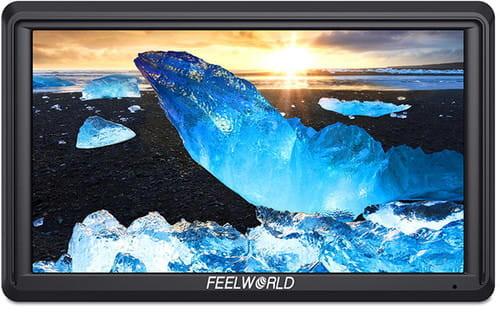 Feelworld Monitor Feelworld S55 V2 5.5