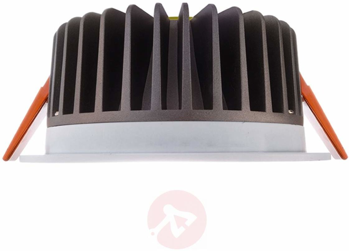Deko-Light Sufitowa oprawa wpuszczana LED COB130 18 W