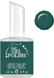 IBD Just Gel Polish Green Monster 14ml 1180-0