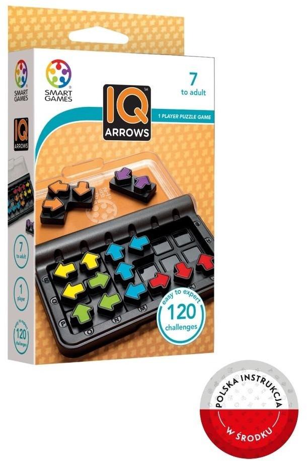 Smart IQ Arrows (ENG)