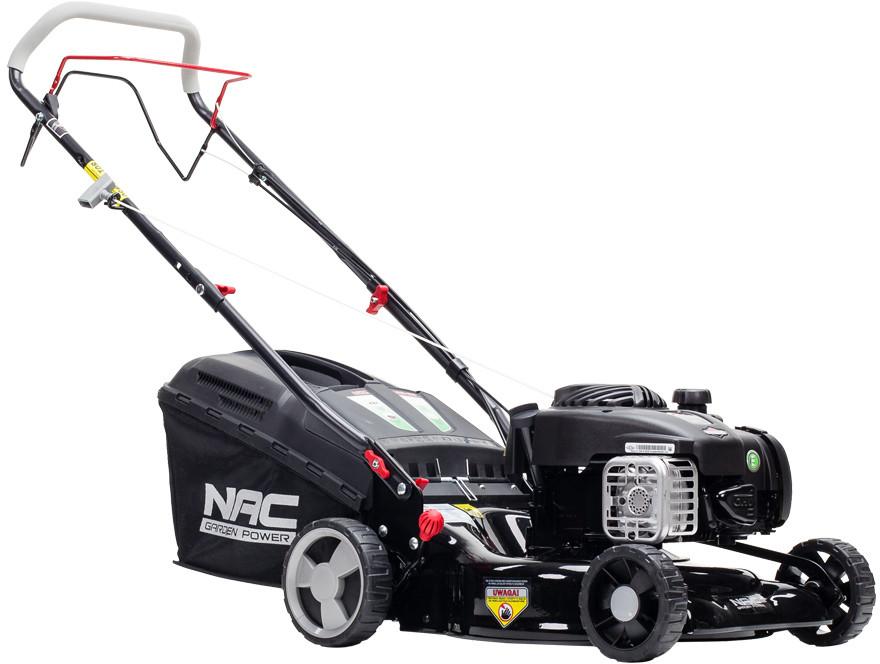 NAC LS42-450E