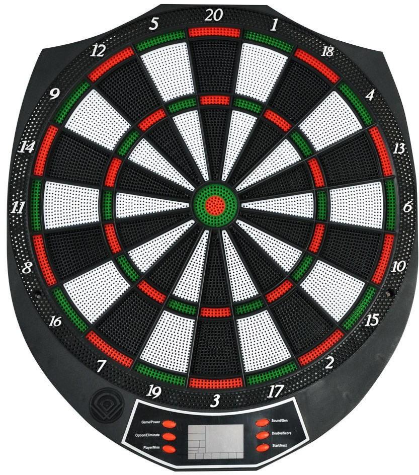 Worker Elektroniczna tarcza do gry w lotki WORKER WJ200 dart IN7847