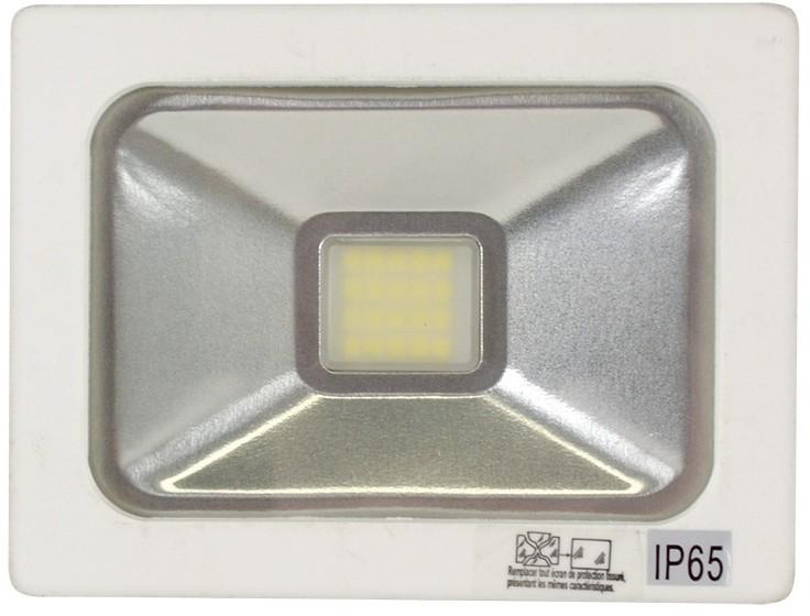 Eglo Blooma Blooma - LED Reflektor MANTA LED/10W/230V IP65 biały