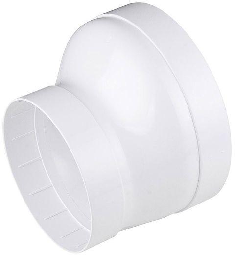 EQUATION Redukcja kanału wentylacyjnego okrągłego OKRĄGŁA 200 / 150 mm EQUATION