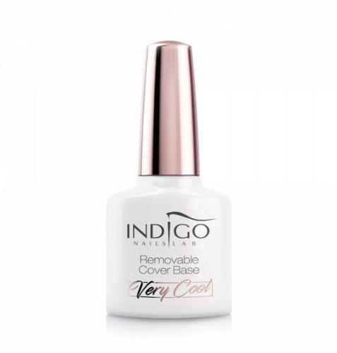 Indigo Indigo Removable Cover Base Very Cool 7ml INDI237