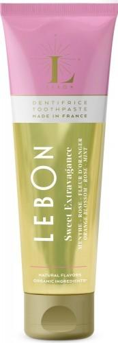Lebon naturalna pasta Sweet Extravagance 75ml leb-058