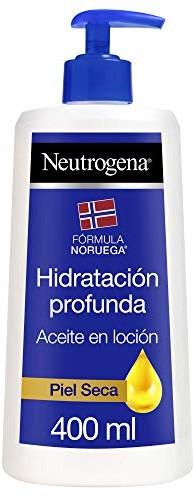 Neutrogena krem do ciała, 400 ml 3574661456713