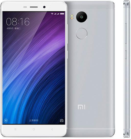 Opinie o Xiaomi Redmi 4 Pro 32GB Dual Sim Biały