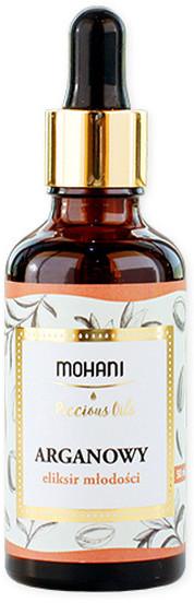 Mohani Olej arganowy BIO 50ml