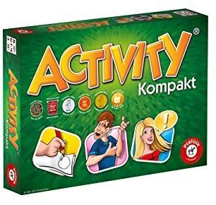 Piatnik 600265 - Kompaktowe wyjście Activity