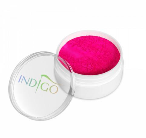 Indigo Indigo Smoke Powder Intense Magenta 1,5g
