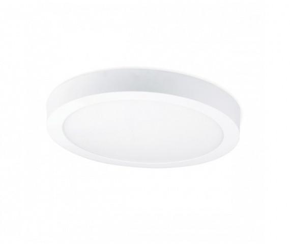 Kohl Lighting Plafon DISC SURFACE K50226.W.4K 4000K 56W 4032lm Kohl Lighting nowoczesna lampa sufitowa K50226.W.4K