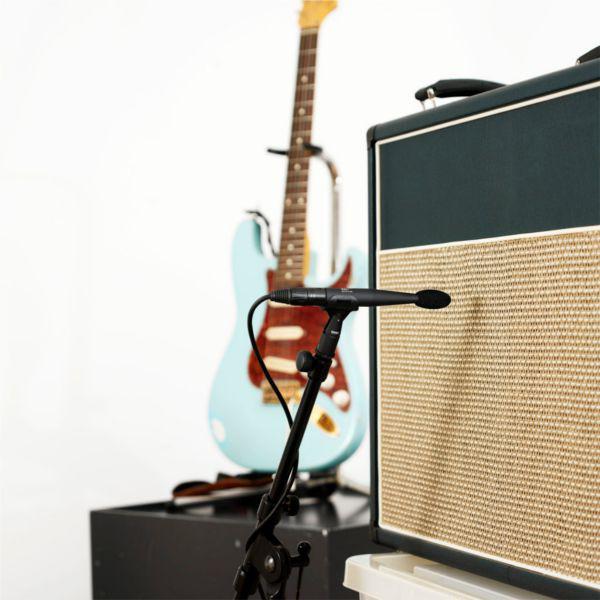 DPA Microphones d:screet 4091 - Mikrofon Dookólny o niskiej czułości