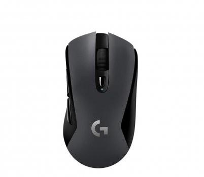 Logitech G603 Lightspeed czarna (910-005101)