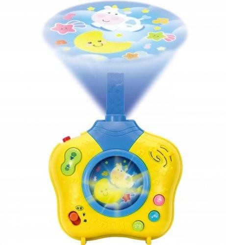Smily play Smily Play Projektor Dziecięce Sny (0806 AN01)