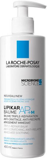 La Roche-Posay Lipikar Baume AP+M balsam 400ml