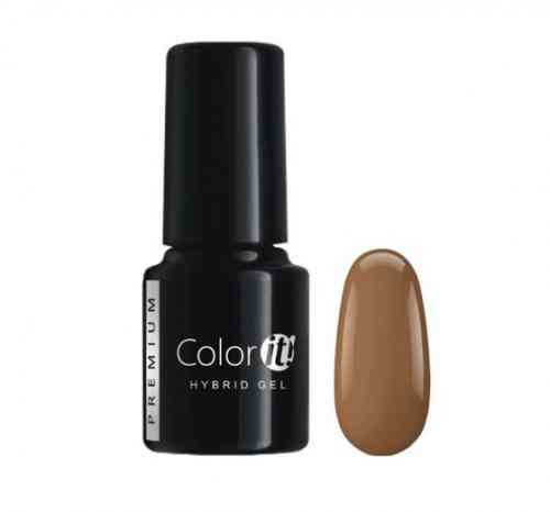 Silcare Lakier hybrydowy Color it! Premium 440 6g