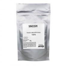 BingoSpa Kwas askorbinowy - Ascorbic Acid (Vitamin C) Kwas askorbinowy - Ascorbic Acid (Vitamin C)