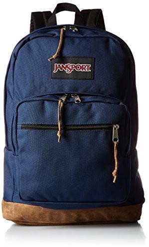 c99b78c048dd5 JanSport Right Pack Originals plecak, 46 x 33 x 21 cm, niebieski  JTYP7003_Navy