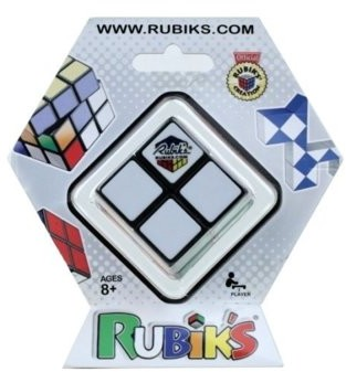 Ravensburger Kostka Rubika 2x2 88455