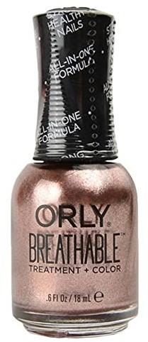 Orly wyściółka Switchable Nail LacquerTreatment + ColorFairy godmother18ML/0.6oz