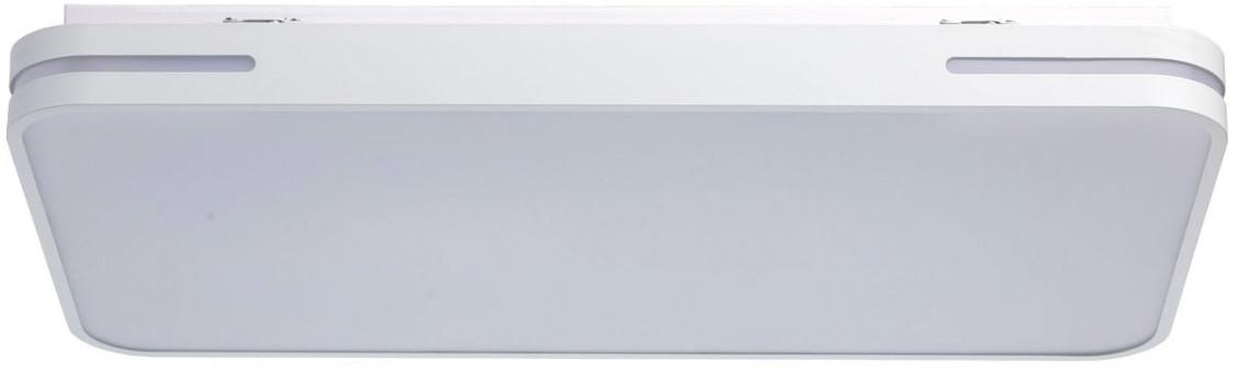 MW-Light Plafon sufitowy LED 38x68 cm ze zdalnym sterowaniem Techno 674012801