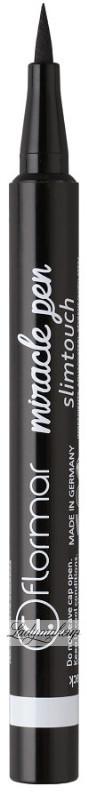 Flormar Miracle Pen Slimtouch - Eyeliner w pisaku - 001 FLOPEPI-WPI