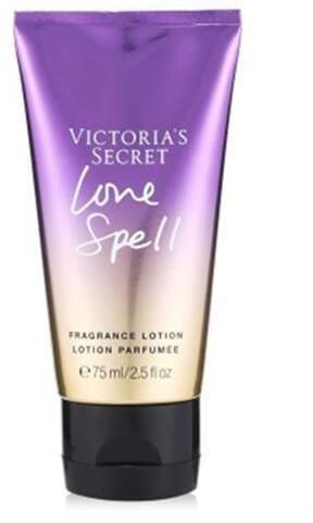 Victoria's Secret Love Spell mini balsam do ciała 75ml 96847-uniw