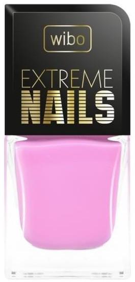 WIBO Extreme Nails lakier do paznokci 526 8.5ml