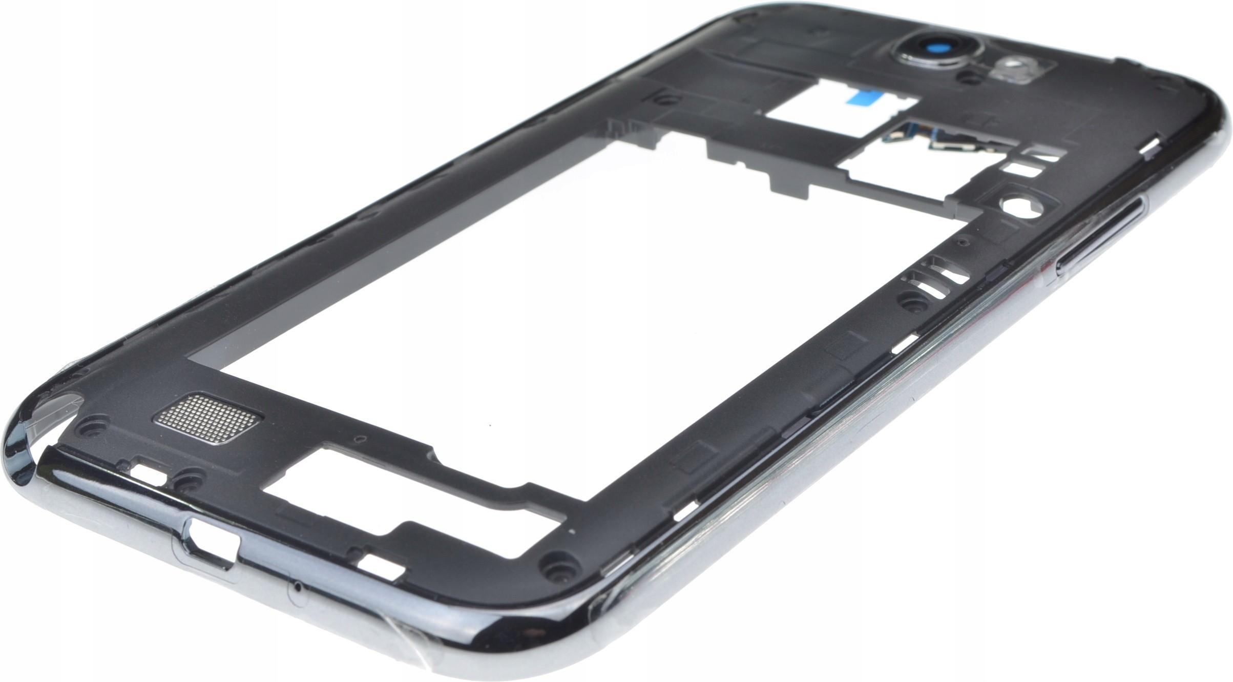 Samsung Korpus obudowa oczko Galaxy Note 2 N7100