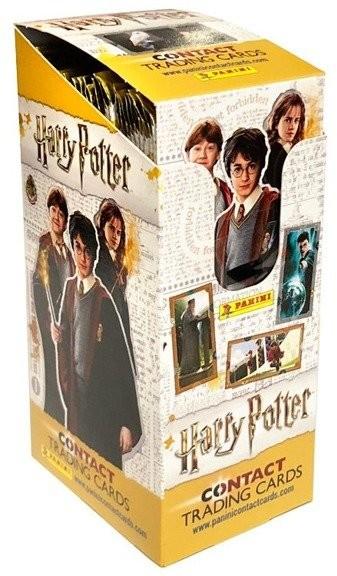 Panini Harry Potter Saszetka Karty 09636