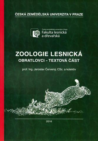Opinie o Jaroslav Červený  Zoologie lesnická Jaroslav Červený