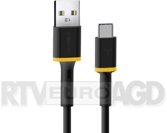 Reinston Reinston EKT31 USB-C 1,5m czarny EKT31