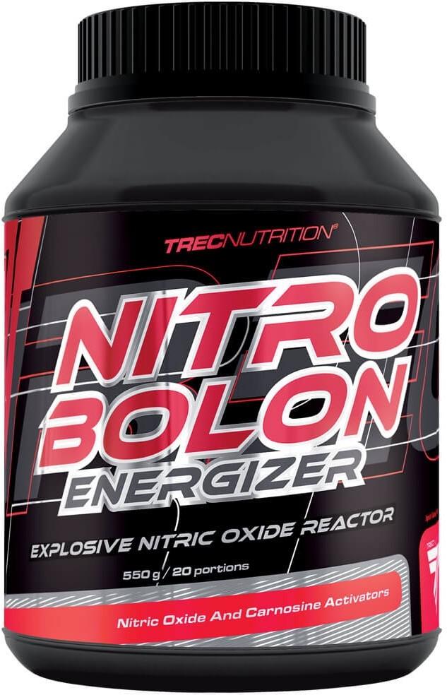 Trec Nitrobolon Energizer 550g (86A0-15145)