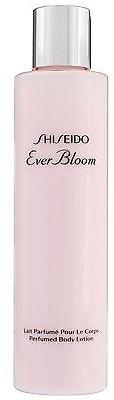Shiseido Ever Bloom, Mleczko do ciała - Tester, 200ml