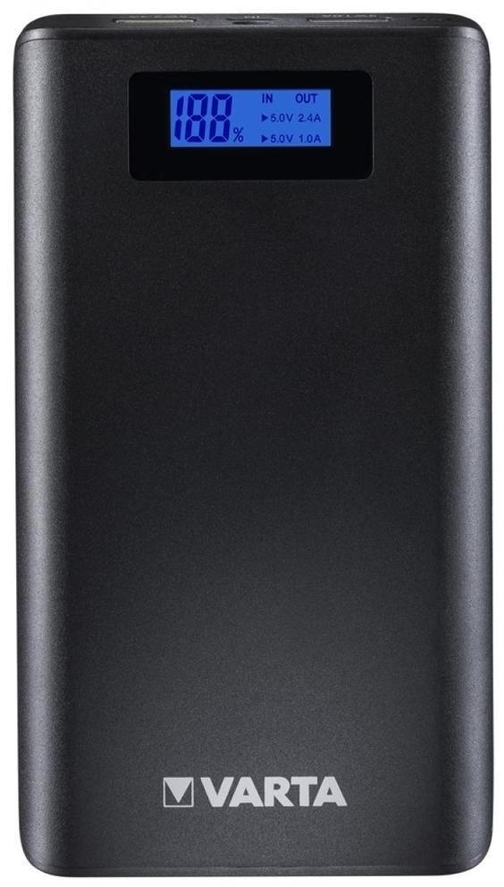 Varta POWERBANK 18200 MAH LCD 57972 VAR443