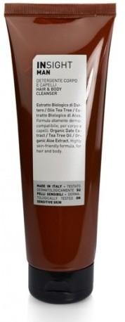 Insight Insight Man Hair&Body Cleanser płyn do mycia włosów i ciała 250ml