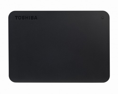 Toshiba Canvio Basics 2TB HDTB420EK3AA