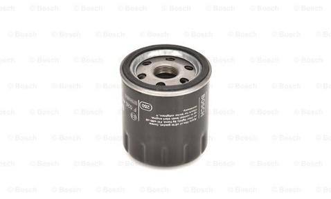 BOSCH Filtr oleju F 026 407 181