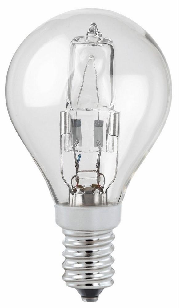 Attralux Ściemnialna żarówka halogenowa E14/28W/230V 2800K - Attralux