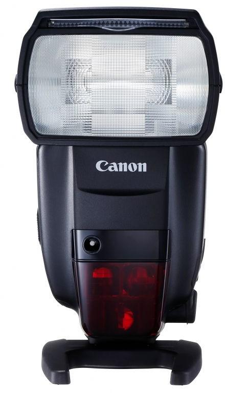 Canon Speedlite 600EX II-RT (1177C006AA)