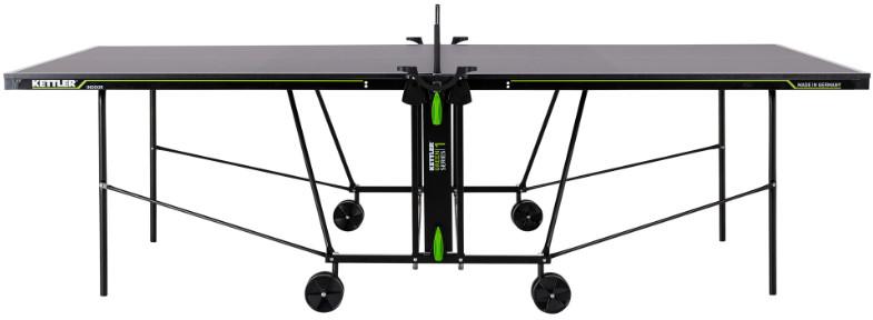 Kettler Stół do tenisa stołowego do użytku wewnątrz Green Indoor 1 215.9010/KE