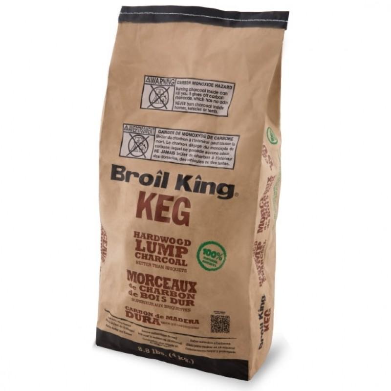 Broil King Węgiel Premium KEG 4 kg TCF5505