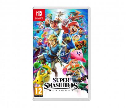 NINTENDO Super Smash Bros. Ultimate NSWITCH