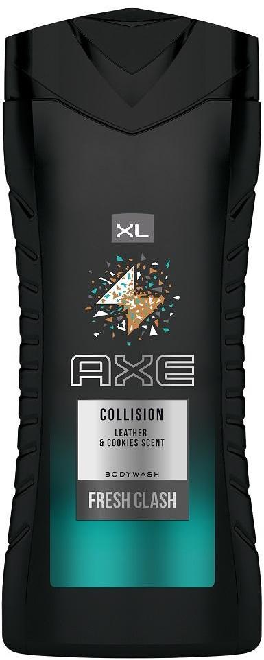 Axe Axe Collision żel pod prysznic dla mężczyzn 400ml