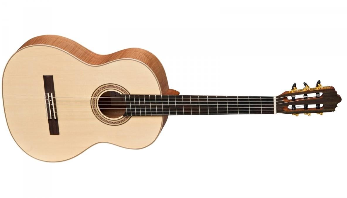 La Mancha Rubi SMX gitara klasyczna exotic