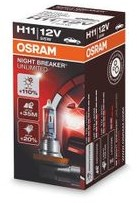 Osram Żarówka halogenowa Osram Night Breaker Unlimited H11 12V 55W B22-2294